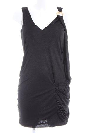BCBG Maxazria Mini Dress black business style