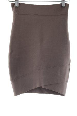 BCBG Maxazria Miniskirt beige elegant