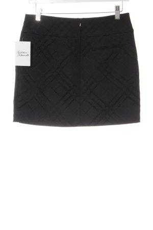 BCBG Maxazria Minirock schwarz klassischer Stil