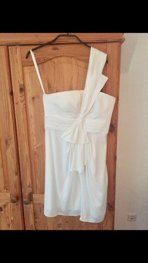BCBG Maxazria Off-Shoulder Dress Gr. 06 entspricht 36