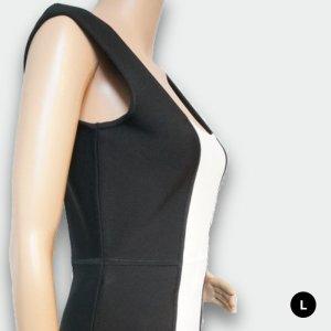 BCBG Maxazria Retro Kleid | Größe: L
