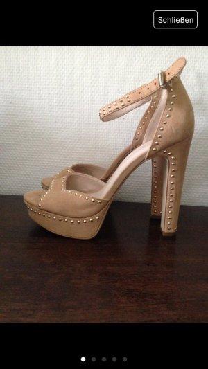 Bcbg maxazria Schuhe Sandaletten 38