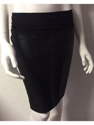 BCBG Maxazria Pencil Skirt black