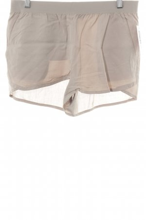 BCBG Maxazria Shorts beige Beach-Look