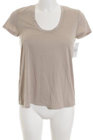 BCBG Maxazria T-Shirt beige Casual-Look
