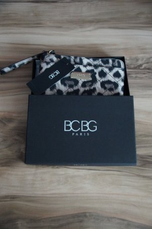 BCBG Wallet multicolored synthetic