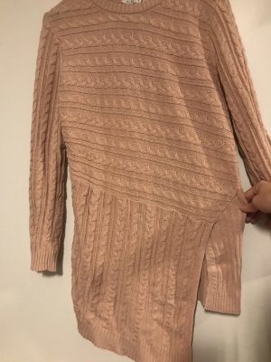 BCBGeneration Long Sweater dusky pink-pink