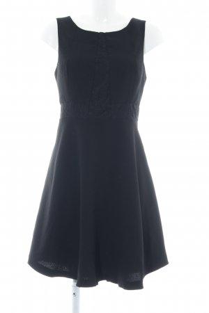 BCBGeneration A Line Dress black casual look
