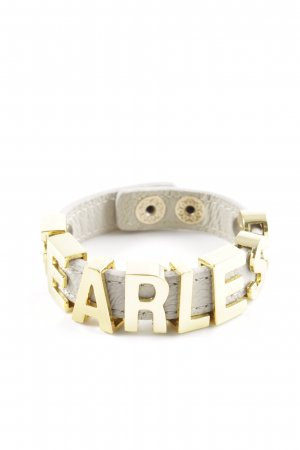BCBGeneration Bracelet light grey-gold-colored casual look