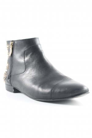 BCBGeneration Booties schwarz Casual-Look