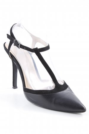 BCBGeneration High Heels schwarz Party-Look
