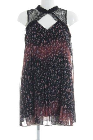 BCBGeneration Mini-jurk bloemenprint romantische stijl