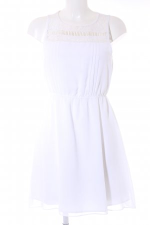 BCBGeneration Mini Abito bianco elegante