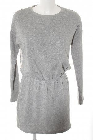 BCBGeneration Sweater Dress spots-of-color pattern casual look