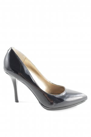 BCBGeneration Spitz-Pumps schwarz Business-Look