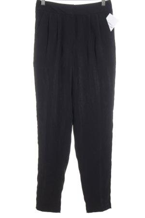 BCBGeneration Pantalone jersey nero stile casual