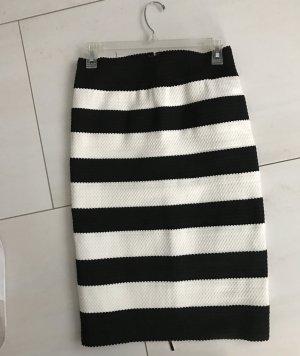BCBG Maxazria Fashion white-black