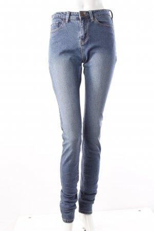BDG High Rise Cigarette Ankle Jeans