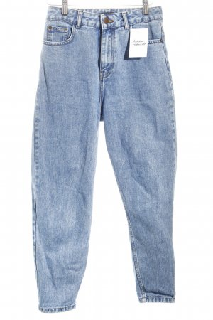 BDG High Waist Jeans blau Casual-Look