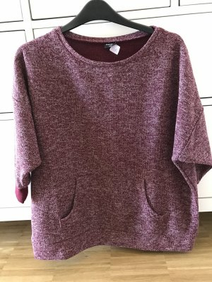 BDG. Hoodie Urban Outfitters weinrot rot XS S 36