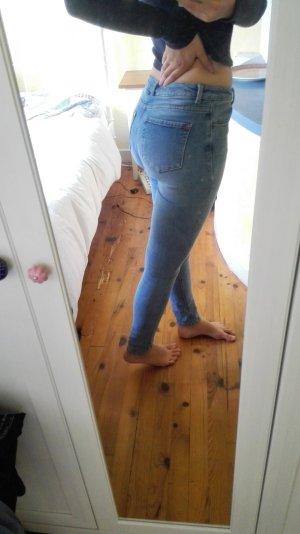 BDG Jeans von Urban Outfitters