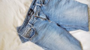 BDG Jeans von Urban Outfitters
