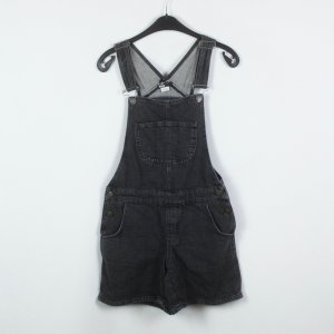 BDG Overall antraciet