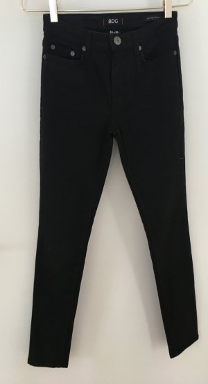 BDG Skinny jeans zwart