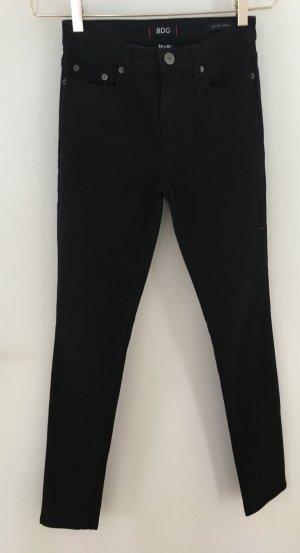 BDG Jeans skinny noir