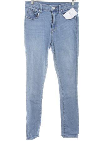 BDG Tube Jeans azure