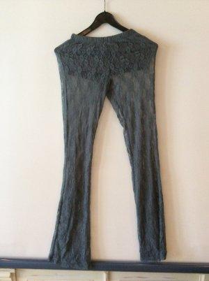 BDG Pantalone grigio ardesia