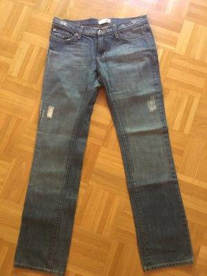 BDG Straight Jeans Boyfriend Style Gr. 28