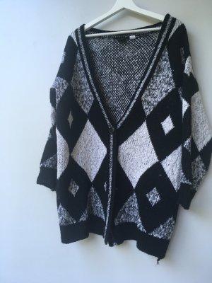 BDG Mode zwart-wit Katoen