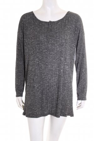 BDG Knitted Jumper black-grey casual look