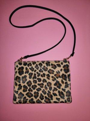 Be a wild cat#Tasche im Leolook