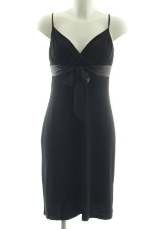 Be Lounged Mini Dress black elegant