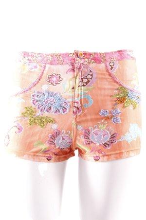 Beach Girl Mini-Shorts mit Perlen