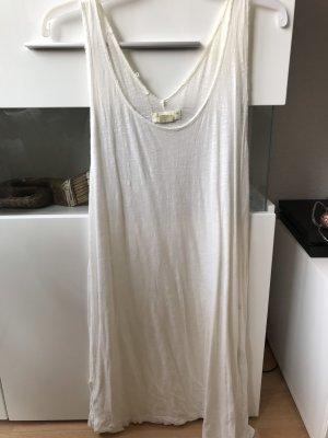 Beach Kleid weiß