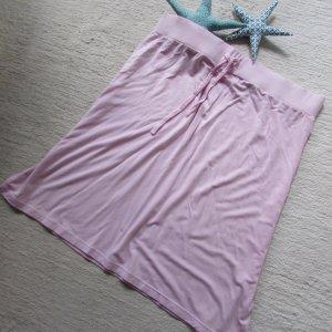 Beach Time Minigonna rosa