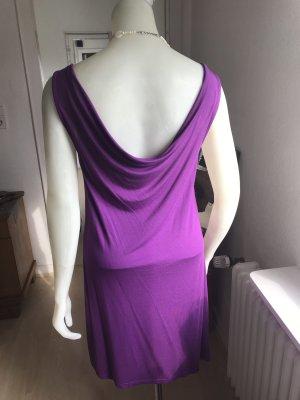 Beachwear purple-lilac