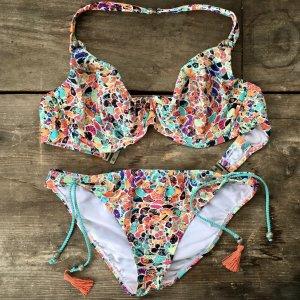 Lascana Bikini veelkleurig
