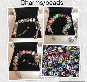Charm multicolored