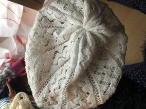 Beanie Mütze Strick