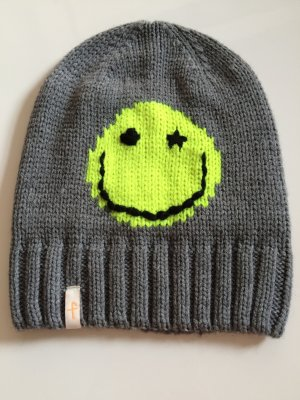 Beanie Smiley von Freaky Heads