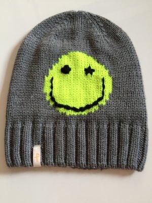 Beanie Smiley von Freaky Heads