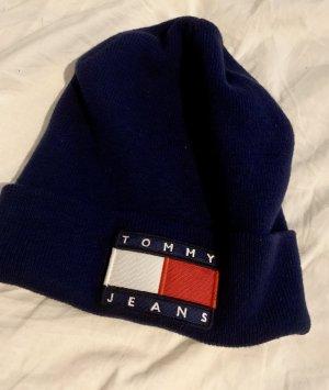 Tommy Hilfiger Berretto blu scuro