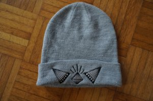 Beanie Wintermütze Stickerei
