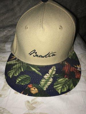 Beastin Cap, wie neu