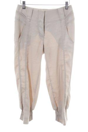 Beate Heymann Pantalone a 3/4 multicolore stile stravagante