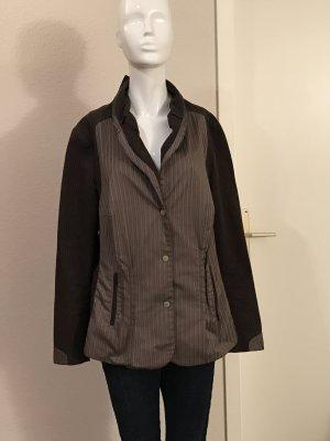 Beate Heymann Street Couture Jacke Blazer 46 XXL
